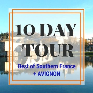 10-day-tour-provence-avignon