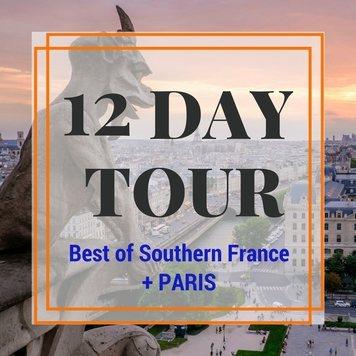 12-day-tour-south-of-france-paris