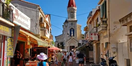 small group tour south of france
