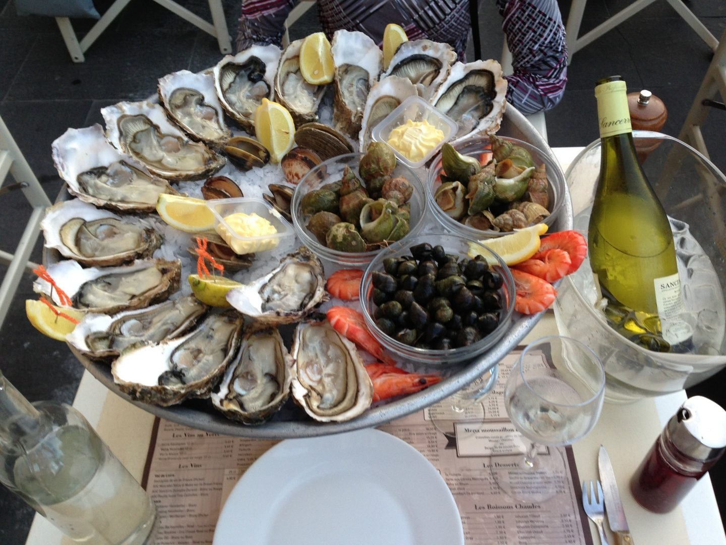 oyster-southern-france-food