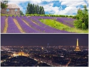 Quiz- Do you belong to the North or the South of France