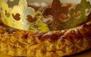 "Celebrate the Epiphany with ""La Galette des Rois"""