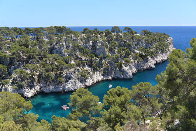 Best Places To Visit In South Of France That Aren T The