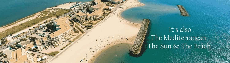 Southern France Beach Tour