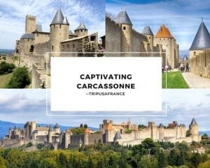 Captivating Carcassonne