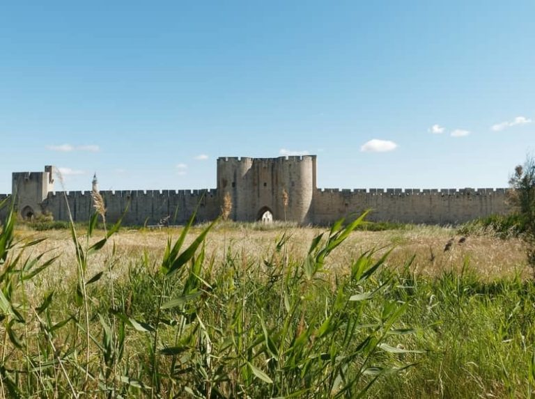 Aigues-Mortes-things to do Provence