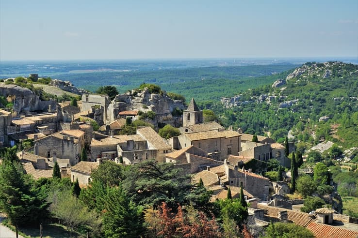 what to do in Southern France