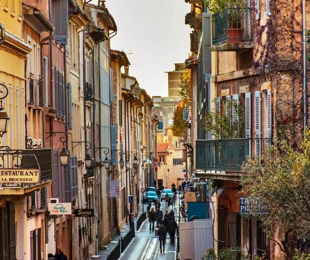 Aix-en-Provence - things to do Provence