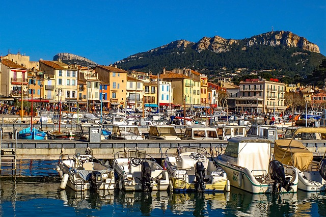 Cassis things to do provence