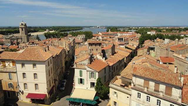 Arles - things to do in Provence