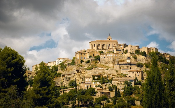 things Provence is famous for
