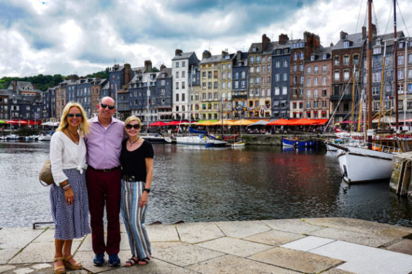 8 day normandy tour reviews