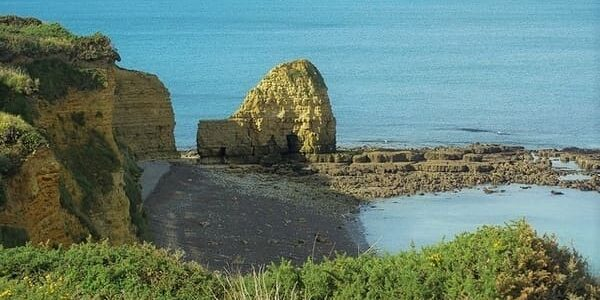 Normandy 8 day tour