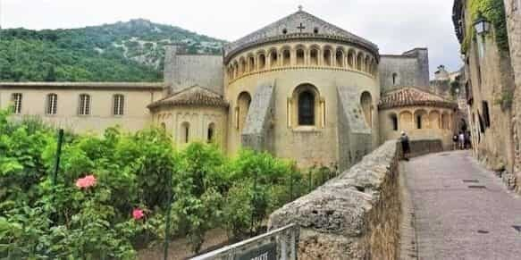 Southern france small group tours