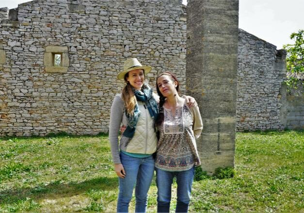 Southern France tours