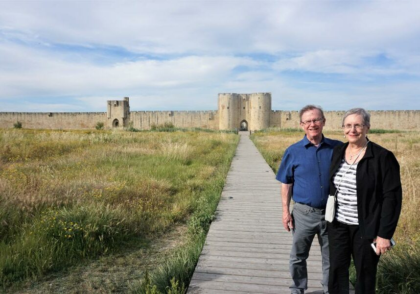 Southern France Small Group Tour (2)