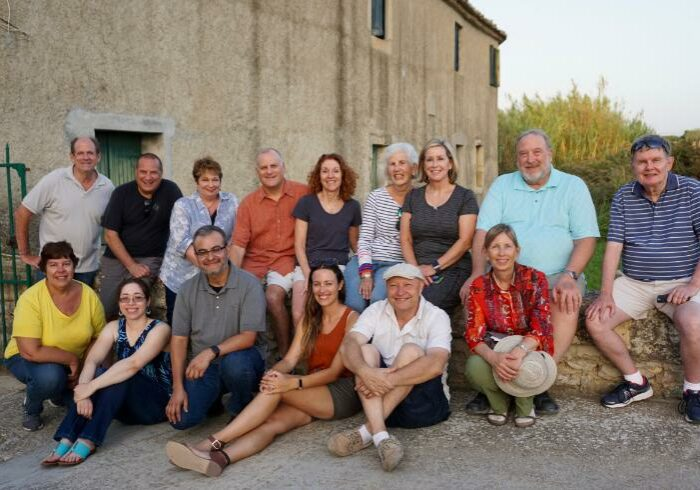 Southern France Small Group Tour (30)