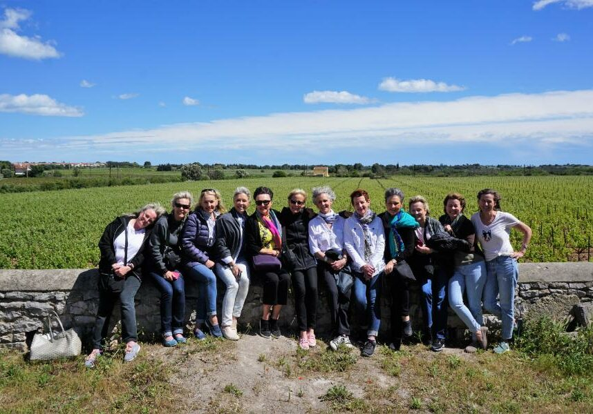Southern France Small Group Tour (4)