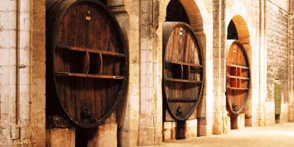 Winery southern france tour