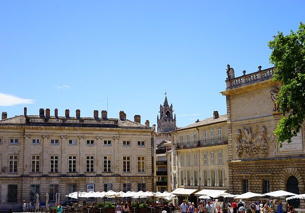 9 day south of france tour avignon provence