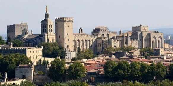 Best cities of Southern France
